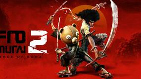 Image for Kuma cuts a bloody path of vengeance in this Afro Samurai 2 E3 trailer