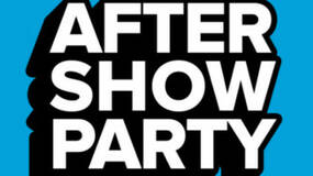 Image for After Show Party: live now from EG Expo