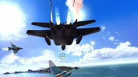 Image for After Burner Climax dated for Live, PSN
