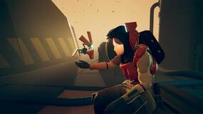 Image for Afterlight is an introspective isolated adventure set on Titan and it's taken to Kickstarter