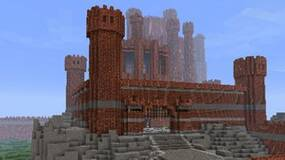 Image for A Game of Thrones recreated by fans in Minecraft