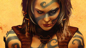 Image for 300,000 players join Age of Conan: Unchained in first month