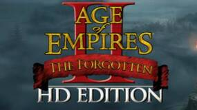 Image for Age of Empires 2: Forgotten Empires HD Edition will launch on Steam in November