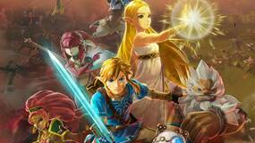 Image for Hyrule Warriors: Age of Calamity review - not the prequel you might expect, but an excellent musou instilled with Breath of the Wild's spirit