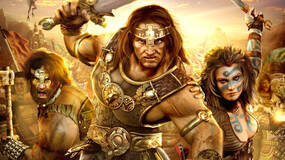 Image for Three new Conan games in development, first to be announced in January