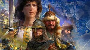 Image for Age of Empires 4 review — A learning experience