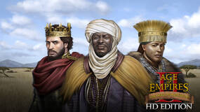 Image for Age of Empires 2 HD update The African Kingdoms arrives later this week