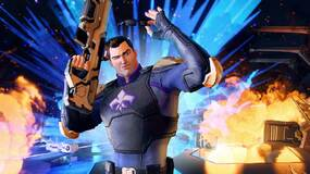Image for The Agents of Mayhem are shallow superheroes on average adventures
