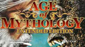 Image for Age of Mythology: Extended Edition Steam release teased