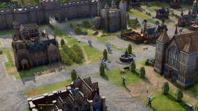 Image for Age of Empires 4 release date set for October 28