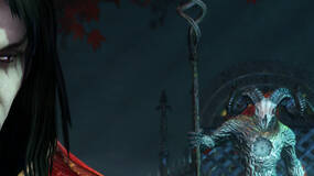 Image for Castlevania: Lords of Shadow 2 gets a very special Halloween trailer, steelbook case at Zavvi