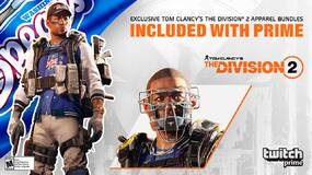 Image for The Division 2 players with Twitch Prime can grab some baseball-themed skins this month