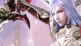 Image for Aion version 4.5 will include the Rider class when it releases later this year