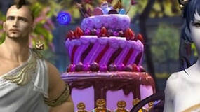 Image for Aion's anniversary celebrated with events, new game content