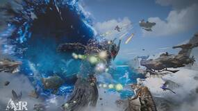 Image for Bluehole's next game, Ascent: Infinite Realm, is more like TERA than PUBG