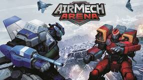 Image for AirMech comes to Xbox 360 courtesy of Ubisoft