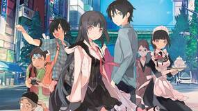 Image for Akiba's Trip 2 PS4 features detailed, stream viewers appear in game