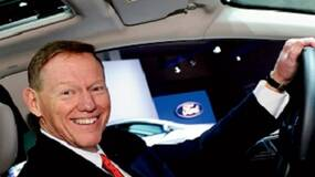 Image for Ford CEO Alan Mulally in frame for Microsoft CEO job - rumour