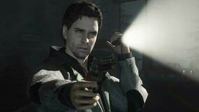 Image for Alan Wake Remastered leaks on the Epic Games Store