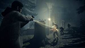 Image for Alan Wake Remastered review - It's made me realise I was right to love the original so much