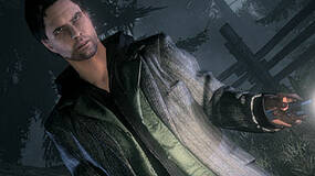 Image for New Alan Wake trailer rocks the boat