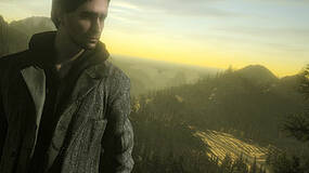 Image for Alan Wake dated for May 27 in Japan
