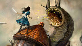 Image for EA submits trademark for Alice: Madness Returns