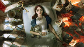 Image for American McGee plans to pitch a third Alice game to EA and wants fans to help