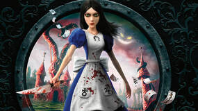 Image for American McGee wants you to stop asking him about Alice 3, suggests you go bug EA instead