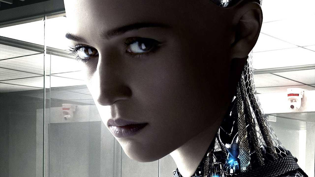 Image for Tomb Raider reboot to star Ex Machina's Alicia Vikander - report