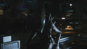Image for Air ducts aren't a great hiding place as this Alien: Isolation video can attest