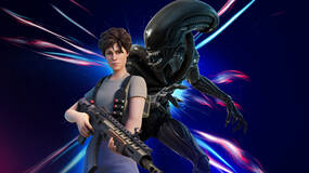 Image for Fortnite adds Ripley and the Xenomorph from the Alien franchise