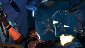 Image for Aliens Colonial Marines: critic finishes level without firing once