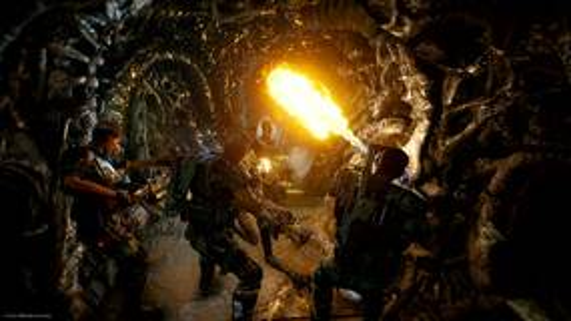Image for No cross-play in co-op shooter Aliens: Fireteam Elite