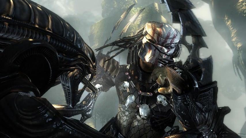 Image for Aliens: Colonial Marines, Aliens vs Predator return to Steam