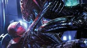 Image for Quick Shots: Xenomorphs are everywhere in these Aliens: Colonial Marines shots