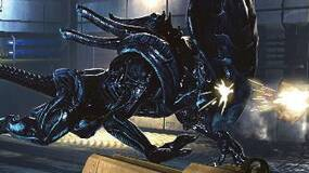 Image for A Xenomorph gets shot in the face in these Aliens: Colonial Marines screens