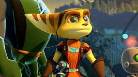Image for Ratchet and Clank: All 4 One weaponry video is the first in a series