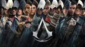 Image for Assassin's Creed Infinity is an evolving live service game with multiple historical settings - report [Update]