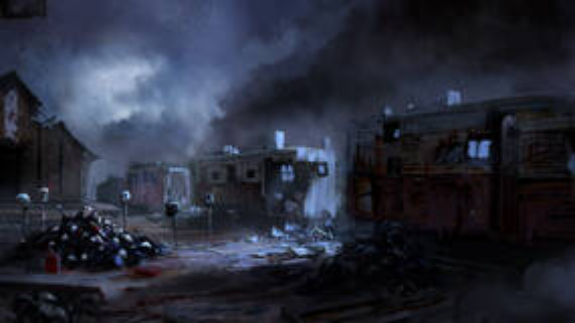 Image for Closed beta for Alone in the Dark: Illumination starts tomorrow