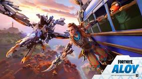 Image for Horizon Zero Dawn's Aloy is coming to Fortnite