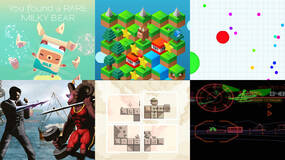 Image for Games Now! The best iPhone and iPad games for Friday, July 17th