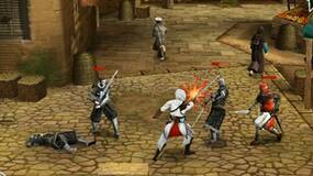 Image for Ubisoft releases 2011 gaming schedule, Altair's Chronicles HD on iPad