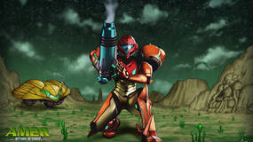 Image for This Metroid 2 fan remake celebrates Metroid's 30th anniversary