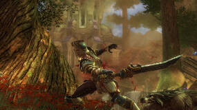 Image for Quick shots: Kingdoms of Amalur screens look purdy