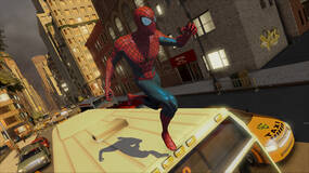 Image for Amazing Spider-Man 2 footage shows web-swinging & combat, with insight from Beenox