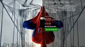 Image for Amazing Spider-Man 2 now available on Xbox One and Xbox 360