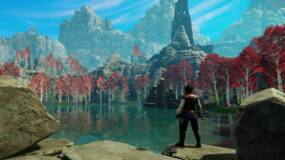 Image for Can Amazon Games' New World survive the huge pressure to succeed?