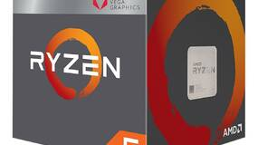 Image for This AMD Ryzen 5 CPU with The Division 2 and World War Z is only $135