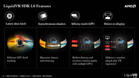 Image for AMD throws support behind VR with new low-latency anti-nausea tech